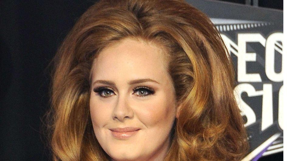 "Karl Lagerfeld : Il trouve Adele ""un peu trop grosse"""
