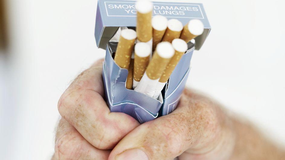 Consommation : Vous allez payer plus cher vos cigarettes !