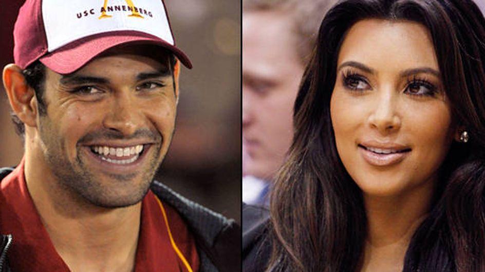 Kim Kardashian : Elle dément sortir avec Marc Sanchez !