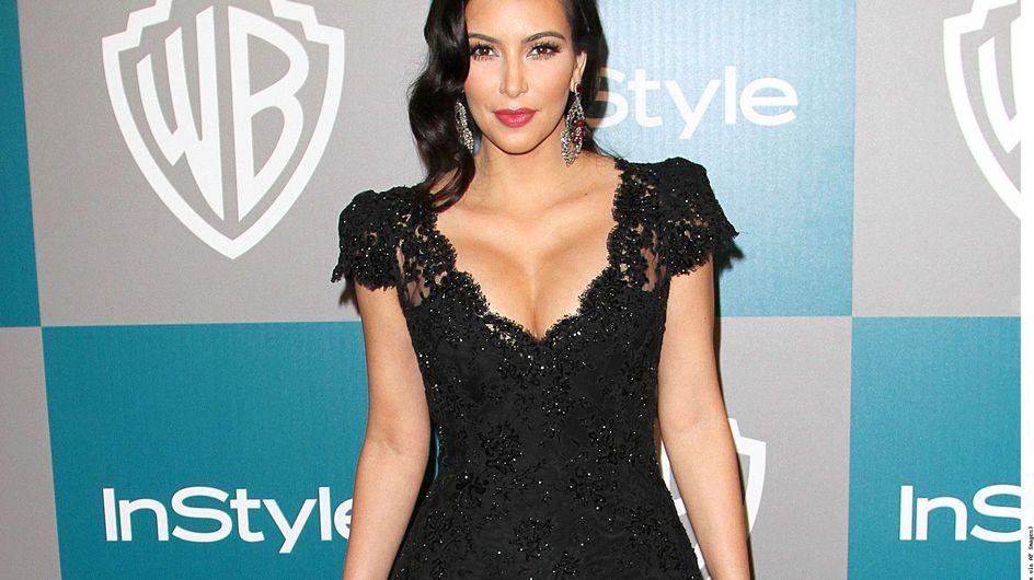 Kim Kardashian : Ses 10 looks les plus sexy !