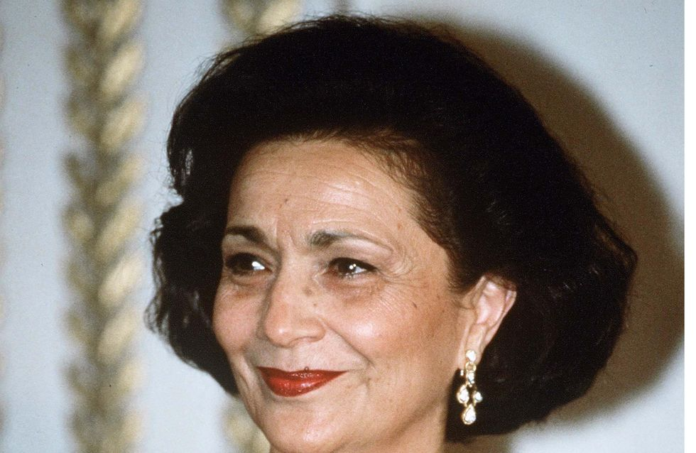 Suzanne Moubarak : Les mémoires de la despote bientôt en rayon