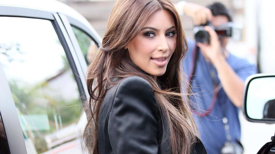 Kim Kardashian : Pas de caméras pour son divorce