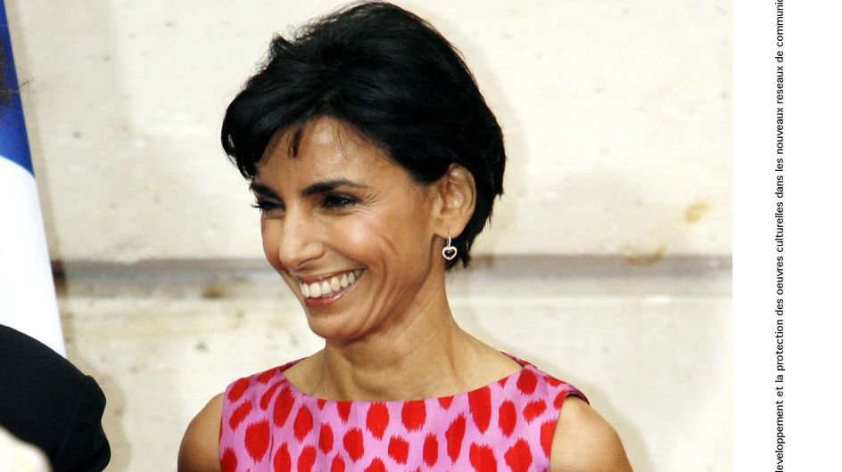 Rachida Dati : Elle se travestit en homme