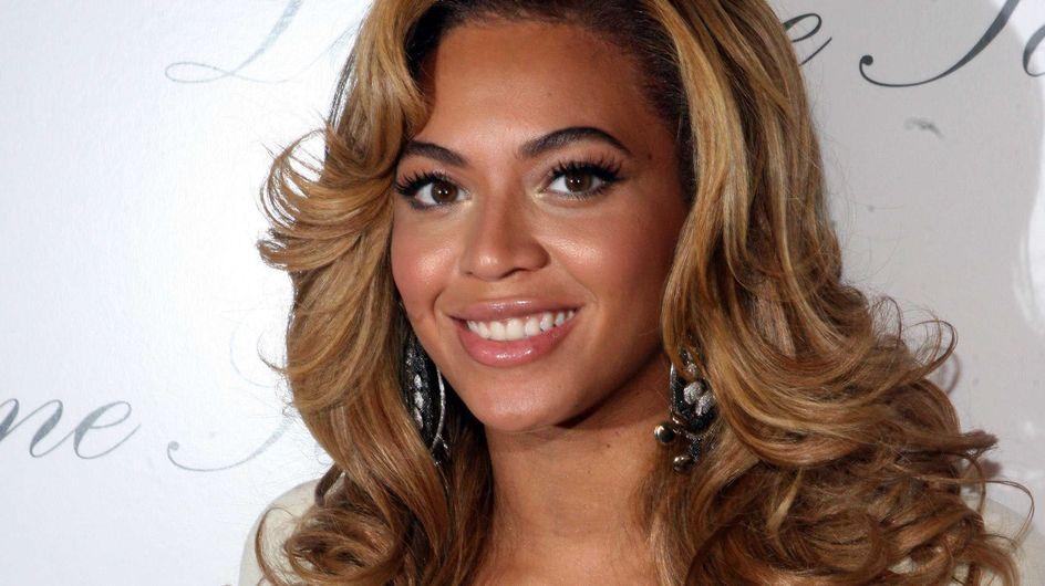"""Beyoncé : Blue Ivy est """"très belle"""""""
