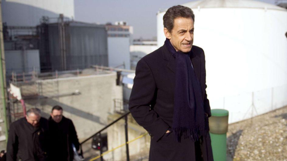 Nicolas Sarkozy : Les premières lignes de son programme