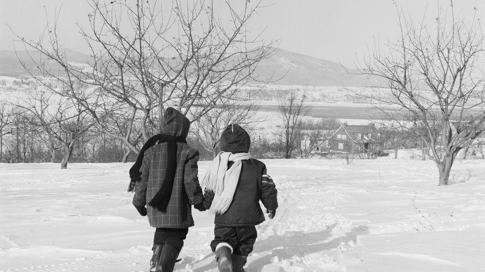 Froid : La neige de retour ce week-end !