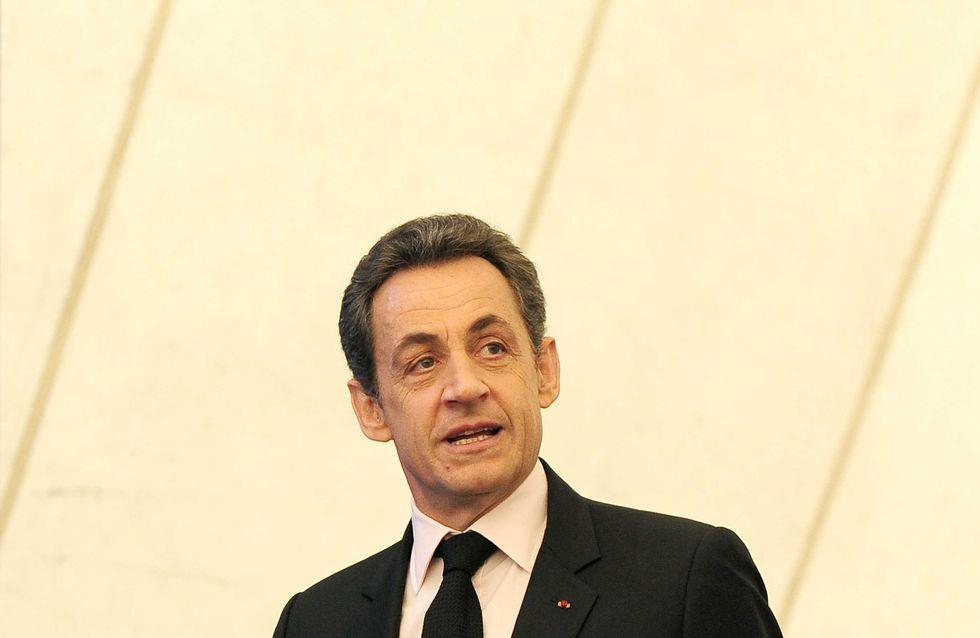 Nicolas Sarkozy : Pas favorable au mariage gay