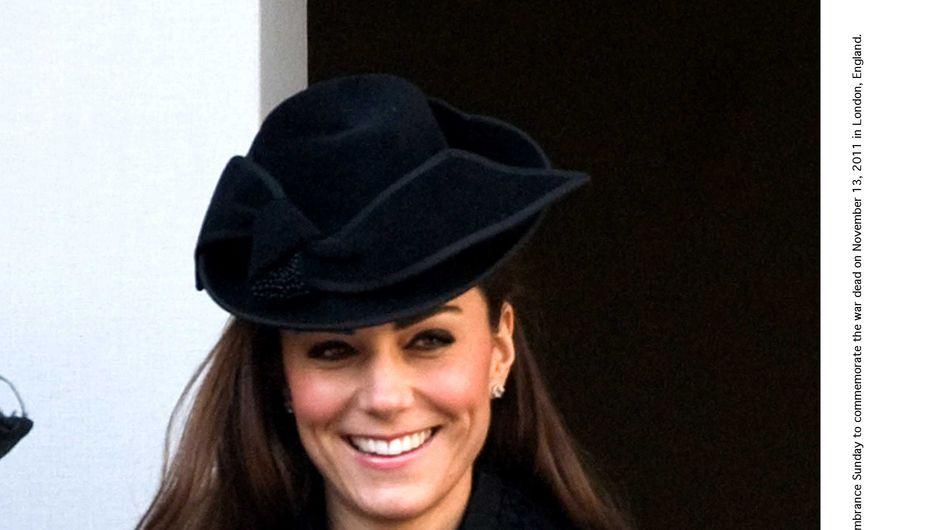 Kate Middleton : Ses plus beaux looks d'hiver