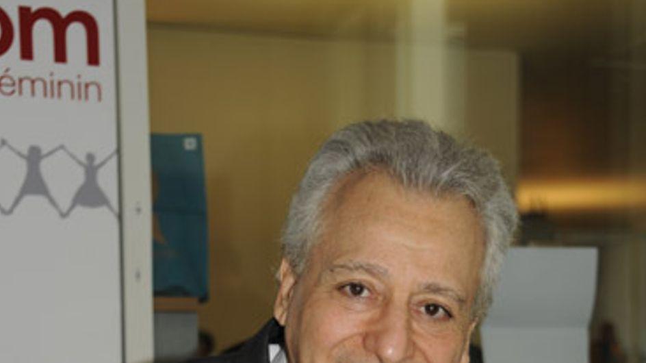 Présidentielle 2012 : Surpoids, Pierre Dukan tire la sonnette d'alarme