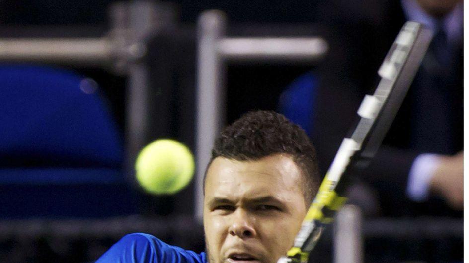Coupe Davis : La France et le Canada ex aequo