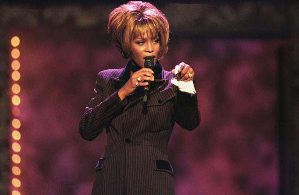 Whitney Houston, la diva s'est éteinte à l'âge de 48 ans