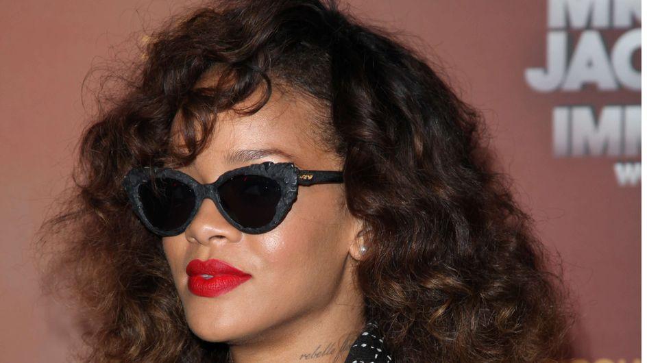 Whitney Houston : Rihanna peinée par sa mort