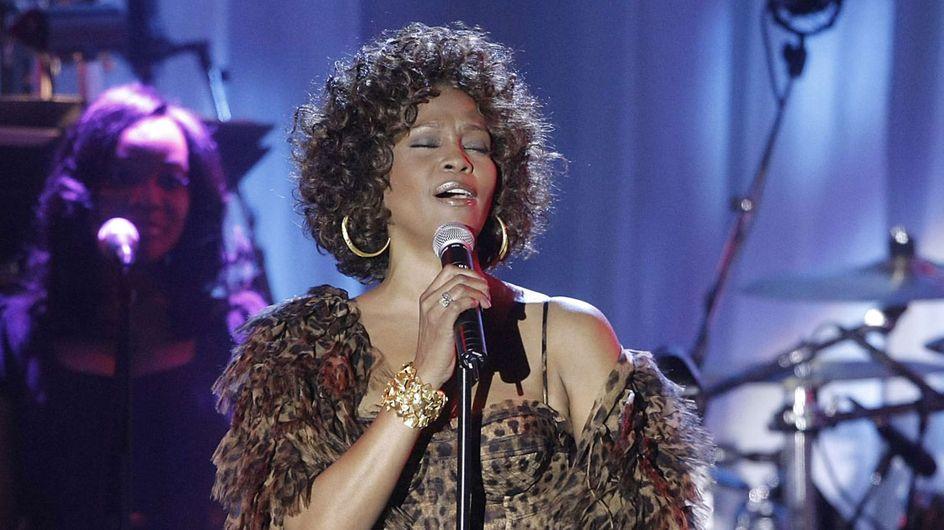 Whitney Houston : les chansons qui nous ont marqués