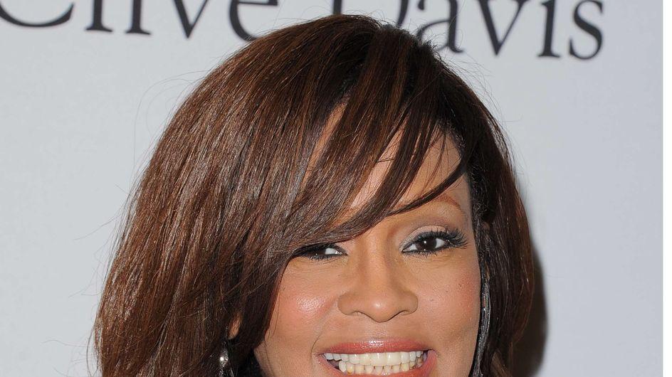 Whitney Houston : bientôt ressuscitée sur grand écran