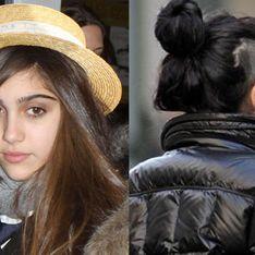 Lourdes Leon : La fille de Madonna se rase la moitié de la tête