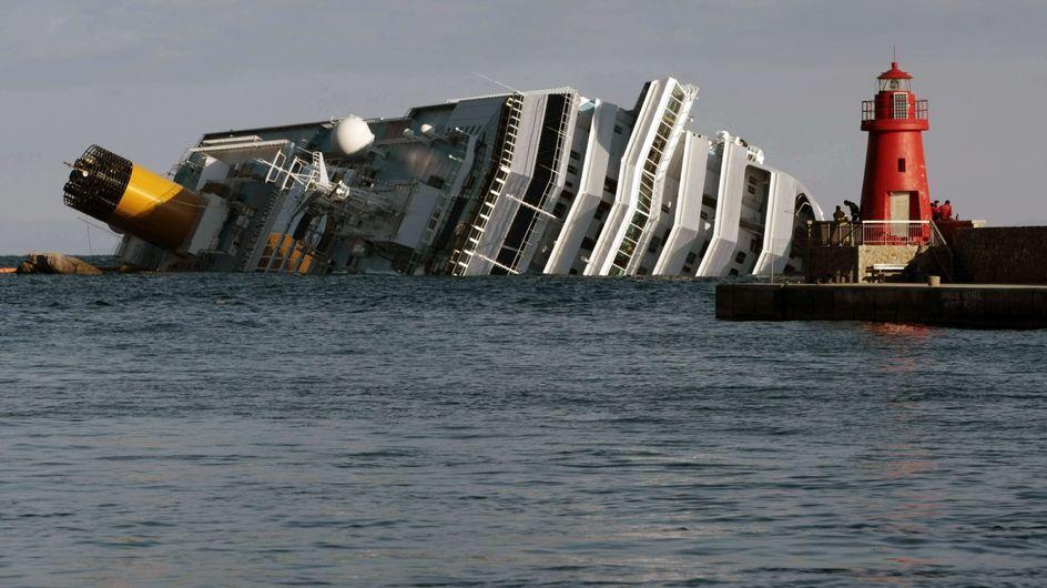 Naufrage Concordia : Vers une catastrophe écologique ?