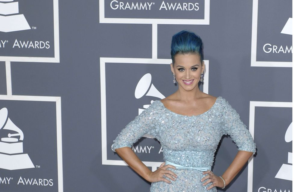 Grammy Awards 2012 : Les plus belles robes de stars