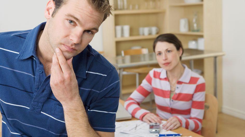 L'argent, source de discorde dans les couples ?