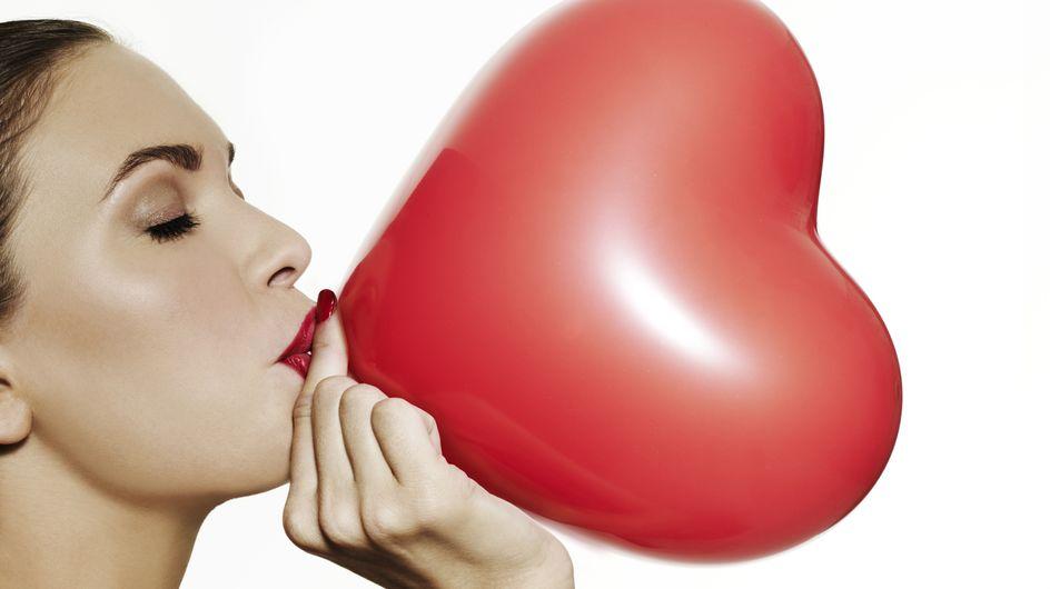 Saint-Valentin : Votre Astro Love revu et corrigé