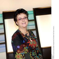 Christine Boutin et sa bombe se retirent de l'élection présidentielle