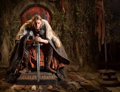 Camelor Jamie Campbell Bower