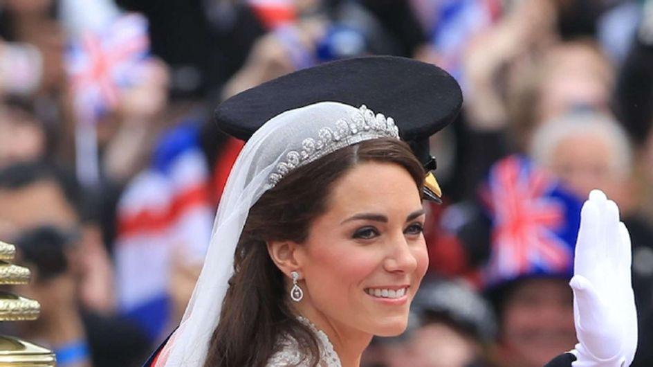 Kate Middleton : Les secrets de sa coiffure de rêve