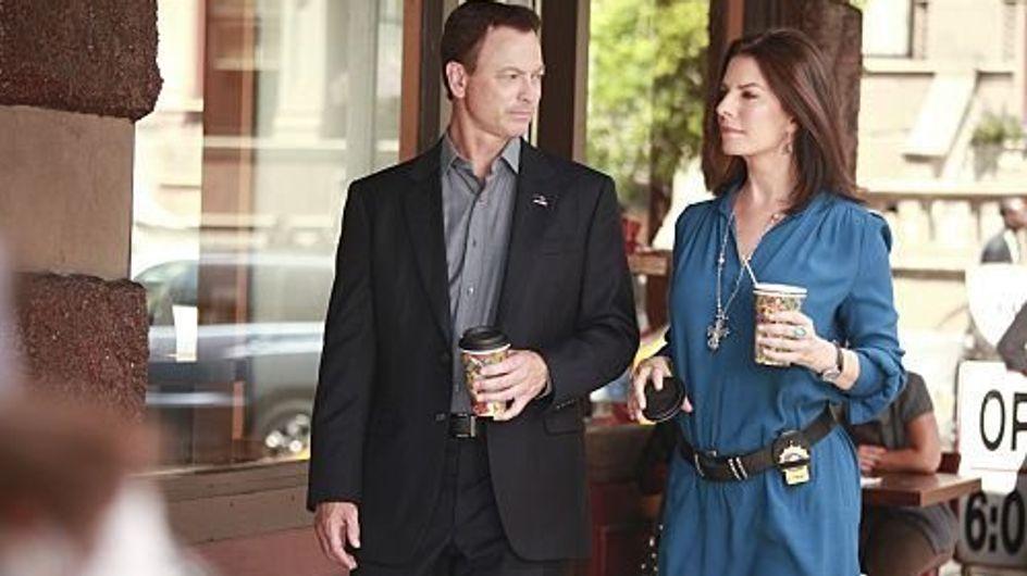 Les Experts Manhattan : TF1 balance la saison 8