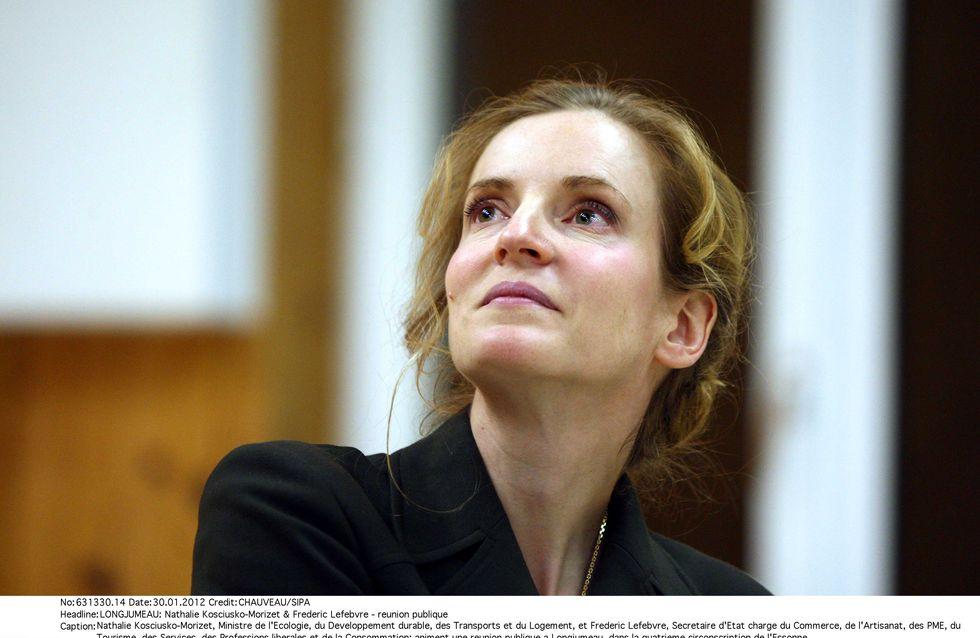 Nathalie Kosciusko-Morizet : La nouvelle voix de l'UMP