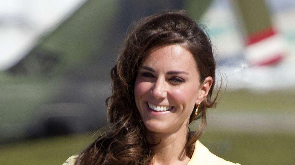 Kate Middleton : Une Saint Valentin au chevet d'une petite fille malade