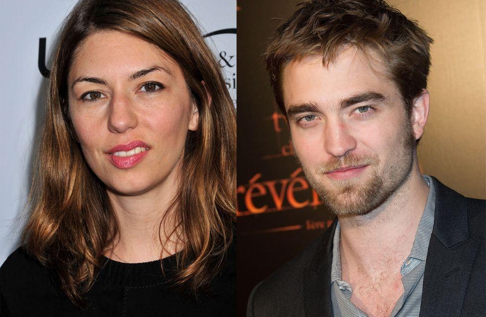 Robert Pattinson : Sofia Coppola le veut dans son prochain film !