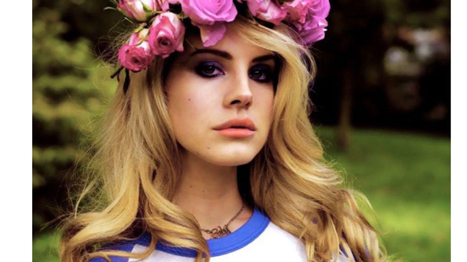 Lana Del Rey : On copie son look !