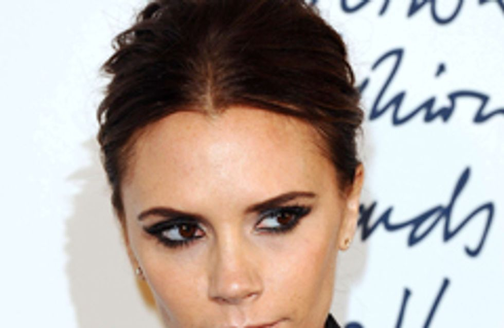 Victoria Beckham : Ses robes à 1 800 euros ne valent rien