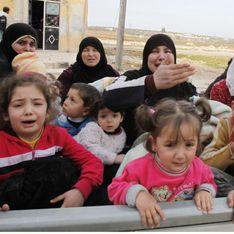 Syrie : Le régime sanguinaire promet un « Etat démocratique »