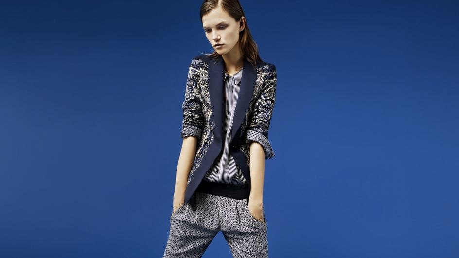 Zara : Les images de la nouvelle collection !
