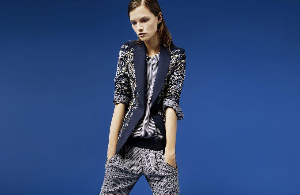 Zara : Les images de la nouvelle collection !