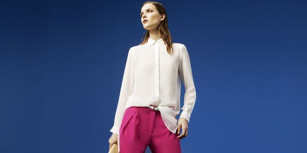 Look  book Zara mars 2012