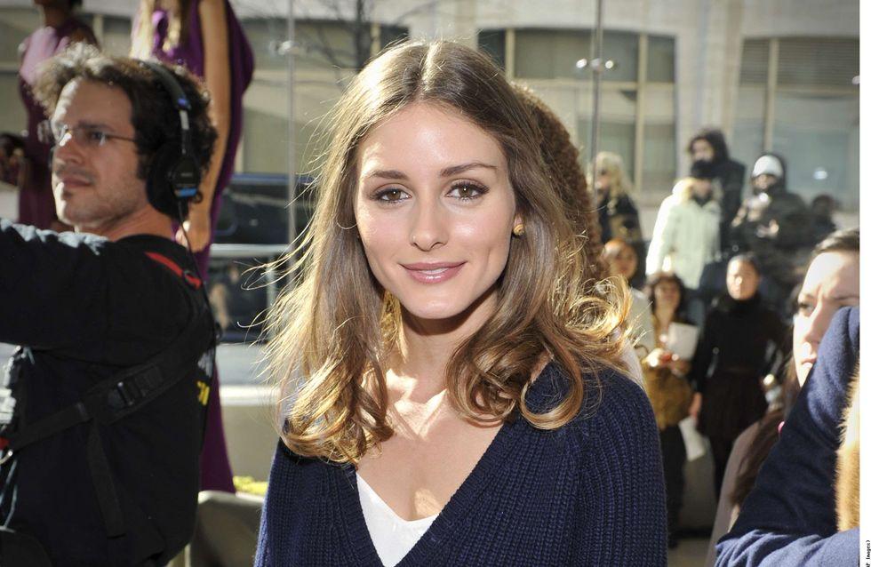 Olivia Palermo : La it-girl devient égérie pour Rochas
