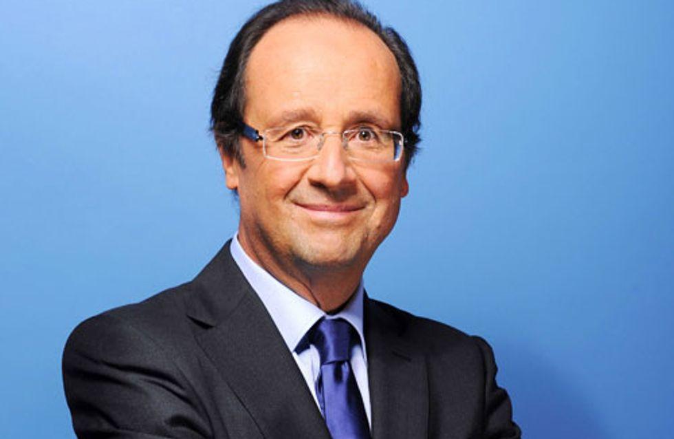 François Hollande : Delanoë voit en lui le changement