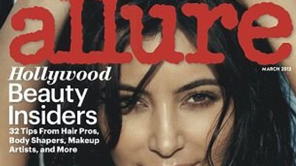 Kim Kardashian : Mère porteuse pour sa soeur ?