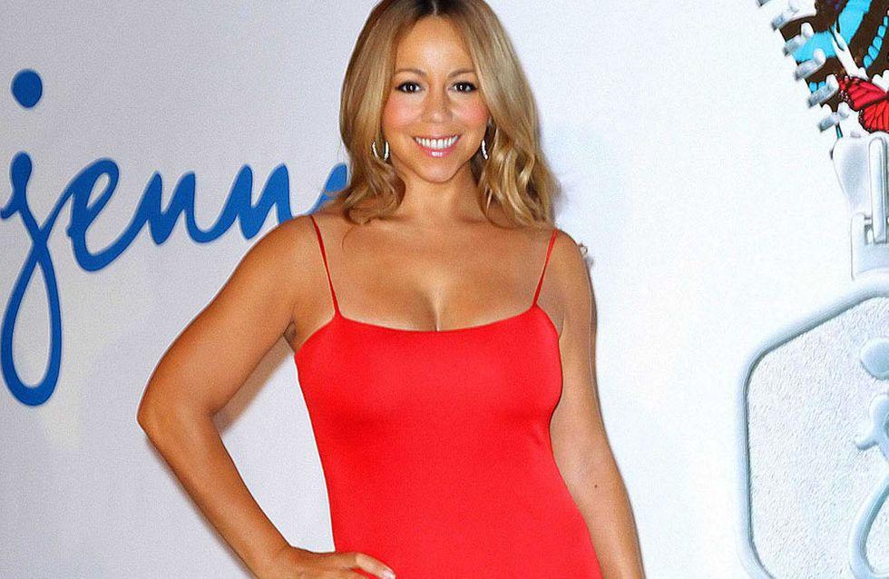 Mariah Carey : Elle a perdu du poids