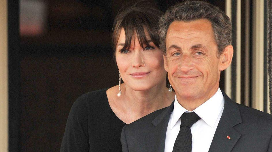 Carla Bruni-Sarkozy : Prête à faire campagne aux côtés de Nicolas Sarkozy