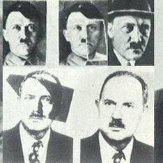 Hitler : Il aurait un fils caché français