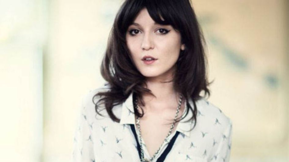 The Kooples : Irina Lazareanu pour la collection Pete Doherty