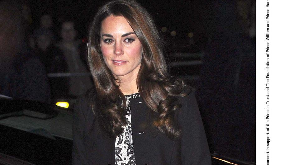 Kate Middleton : Qu'a-t-elle fait pour le réveillon ?