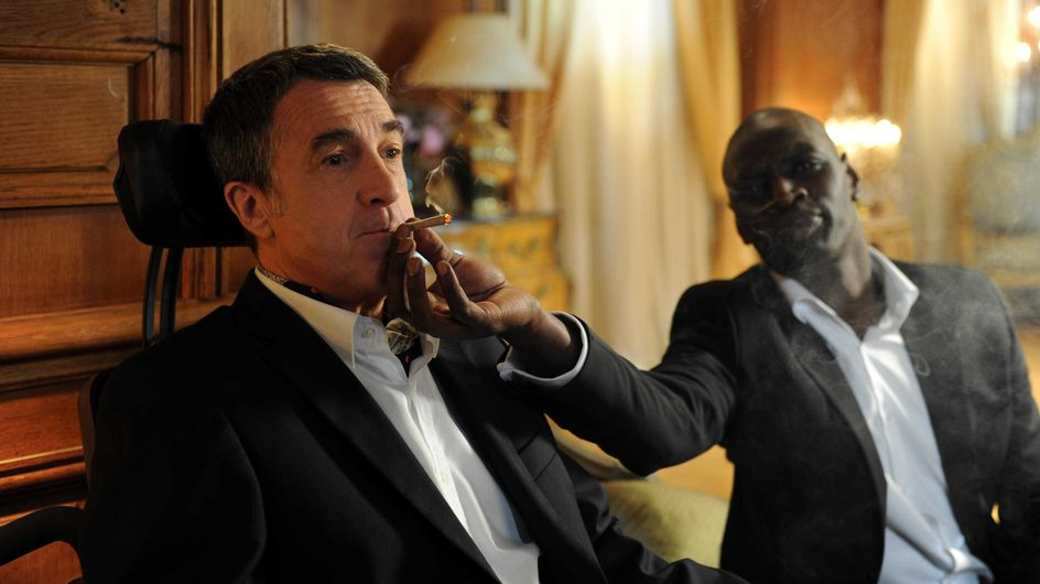 Intouchables : Film le plus rentable de la décennie !
