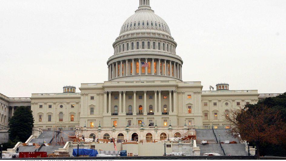 Etats-Unis : Un attentat contre le Capitole déjoué par le FBI
