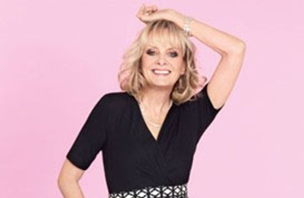 Marks & Spencer : Twiggy signe une collection capsule !