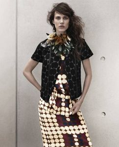 Collection Marni pour H&M
