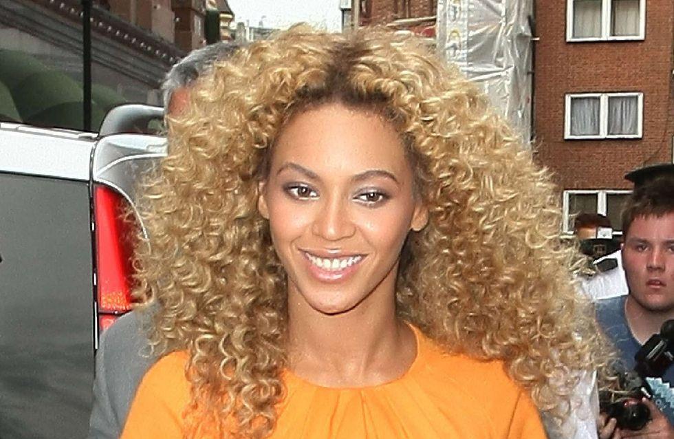 Beyoncé : Maman sévère mais aimante