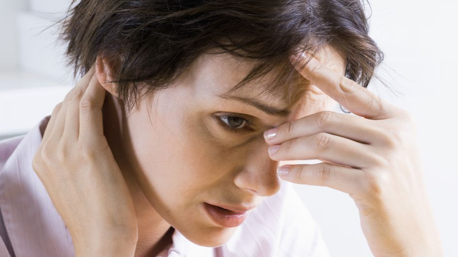 Santé : Les femmes plus angoissées que les hommes !